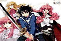 Zero no Tsukaima: Princesses no Rondo - S3 en streaming
