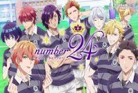 Number24 en streaming