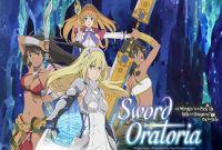 Danmachi Sword Oratoria en streaming