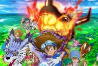 Digimon Adventure (2020) en streaming