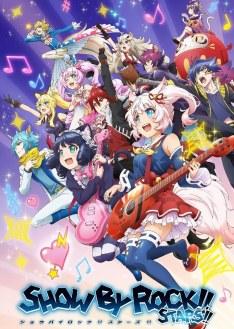 Show by Rock!! Stars!! en streaming